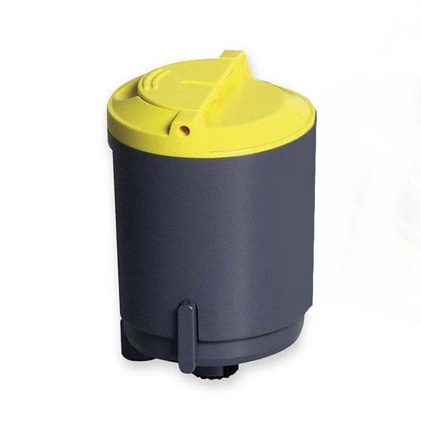 Toner samsung clp-y300a rigenerato giallo